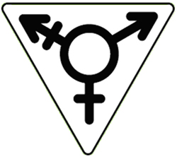 Thumbnail link: Transgender Symbol