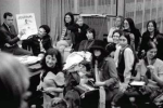 March 18, 1970 Ladies' Home Journal Sit-In