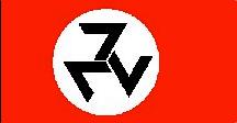 Camp flag