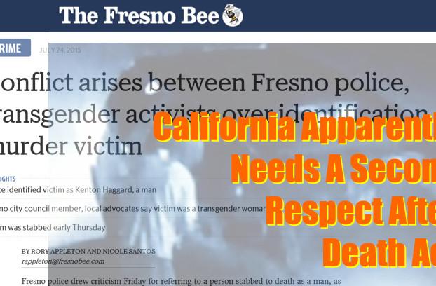 CaliforniaApparentlyNeedsASecondRespectAfterDeathAct_ConflictArisesBetweenFresnoPoliceAndTransgenderActivists_072415_716x408pxls-622×408