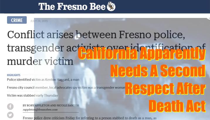CaliforniaApparentlyNeedsASecondRespectAfterDeathAct_ConflictArisesBetweenFresnoPoliceAndTransgenderActivists_072415_716x408pxls