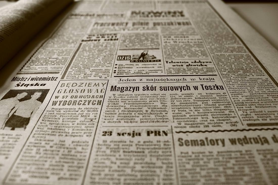 old_newspaper